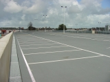 Top Deck Car Parking Bays
